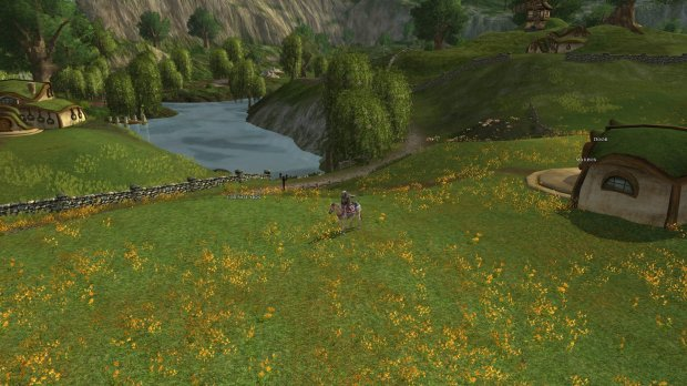 LotRO Housing for sale