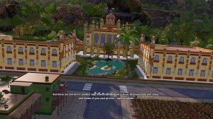 Tropico 6 Palace