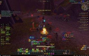 Warhammer Online - Shaman RvR