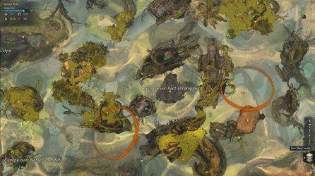 GW2_Verdant Brink map