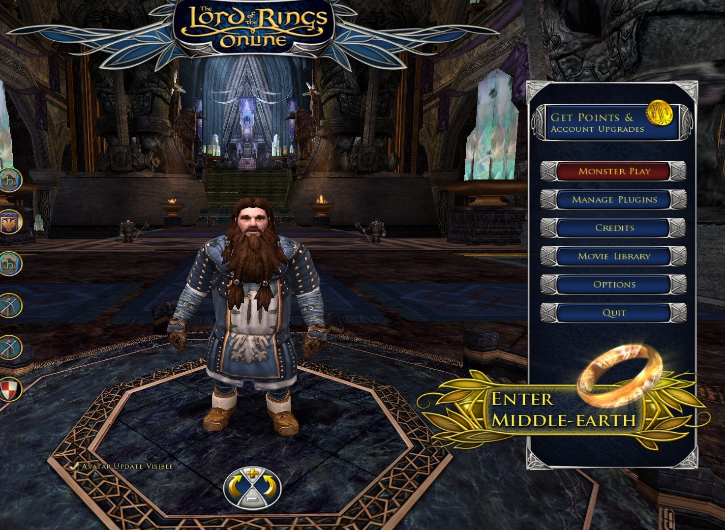 LotRO: New race coming (with female dwarves) – Nerdy Bookahs