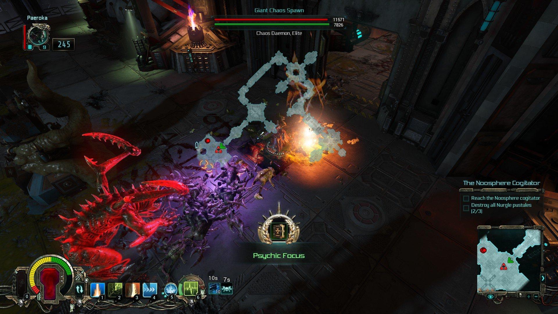 Eq2 Grim Sorcerer