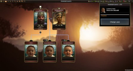 Old World_Family Tree