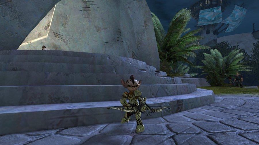 GW2 Warrior Ascended Armor