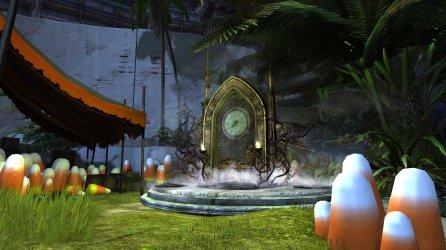 GW2 Halloween Portal
