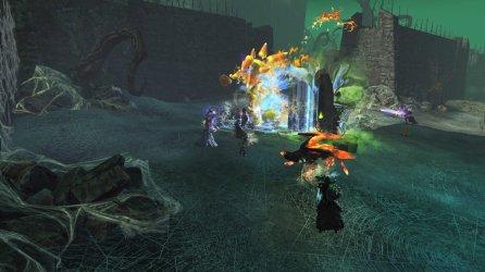 GW2 Mad King Labyrinth