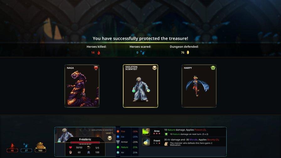 Legend of Keepers_Rewards