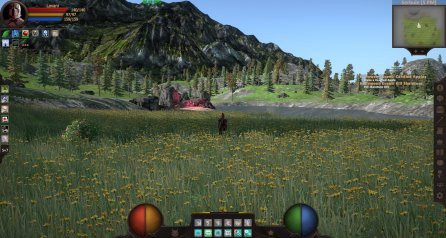 Project Gorgon_Landscape