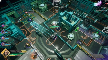 Atlas Rogues Gameplay 3