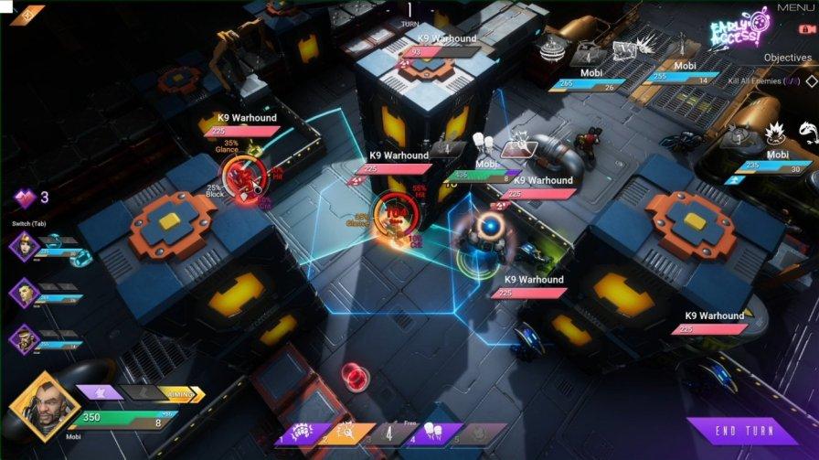 Atlas Rogues Gameplay