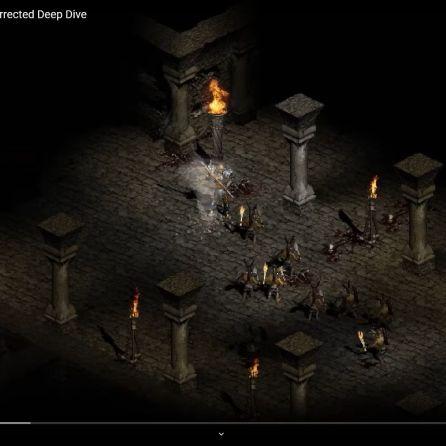Diablo II Original 1